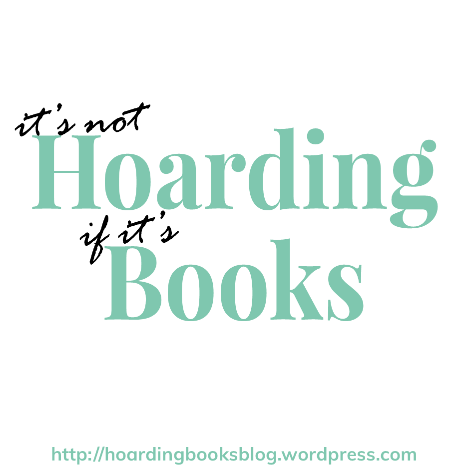 grab button for Hoarding Books