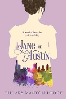 Jane of Austin for sidebar
