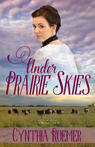 Under Prarie Skies