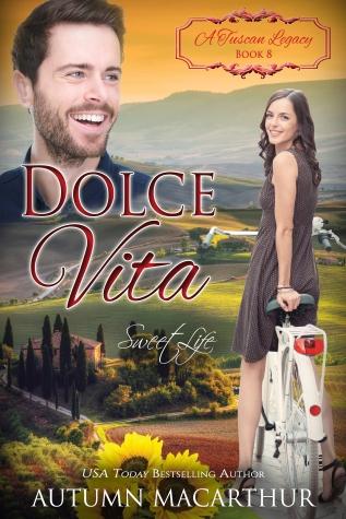 Dolce Vita by Autumn Macarthur