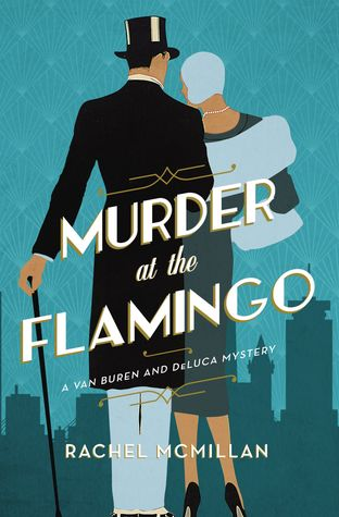 Murder at the Flaming