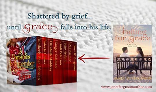 Falling for. Gracepg