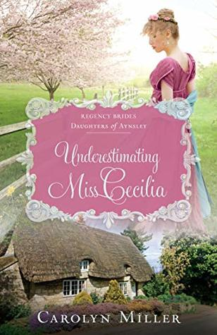 underestimating miss cecelia