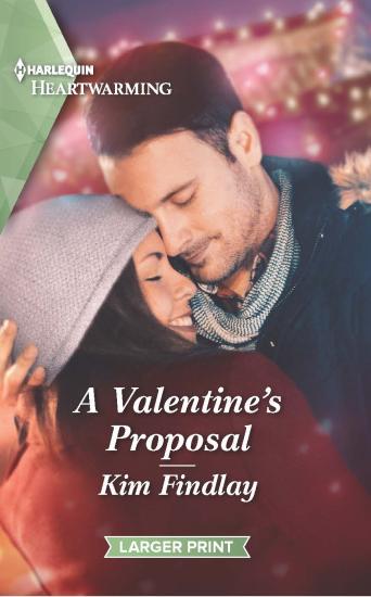 A Valentine's Proposal